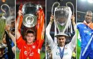 Những cầu thủ xuất sắc nhất trận chung kết Champions League gây ấn tượng mạnh mẽ
