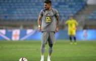 PSG tiến hành đàm phán, giật 'thần bóng chết' trước mũi Chelsea