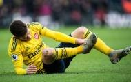 Chơi sa sút, 'quái thú Arsenal' khát khao và mơ ước gia nhập 1 CLB