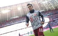 Đại diện đăng đàn, nói rõ 1 câu về việc Coutinho trở lại Premier League