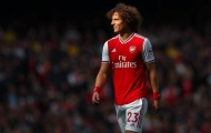 XONG! Chủ tịch đăng đàn, nói thẳng chuyện David Luiz muốn rời Arsenal