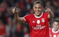 Muốn có siêu sao Liga NOS, Man United phải bỏ ra 100 triệu euro