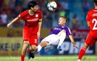 BLV Quang Huy: 'HAGL rất hay nhưng vẫn khó có điểm trước CLB Hà Nội'