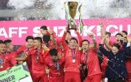 Việt Nam rộng cửa đăng cai AFF Cup 2020: Thầy Park vui nhất!