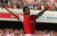 'Ở Arsenal, cậu ấy không thích tôi và tôi cũng vậy'