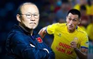Nếu về V-League, HLV Park có từ chối những 'ông Tây' đá cắm?