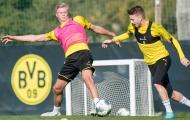 '2 quái vật hàng công' báo tin vui, Dortmund sẵn sàng cho chặng nước rút