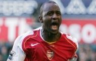 'Khoảng trống anh ấy để lại cho Arsenal quá lớn, không ai lấp đầy được'