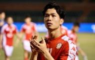 'Ronaldo, Messi' Việt Nam im tiếng, CLB TPHCM thất thủ ở derby Sài thành