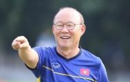 Vì sao ông Park không cần lo dù tuyển thủ Việt Nam sa sút?