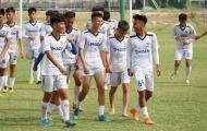 Quân HAGL 'vắng bóng' trong danh sách tập trung U19 Việt Nam