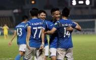 Hé lộ 2 cầu thủ Than Quảng Ninh lọt vào mắt xanh của thầy Park
