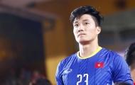 Nguyễn Văn Hoàng: Trắng lưới 5 trận, ứng viên thay Đặng Văn Lâm ở ĐT Việt Nam