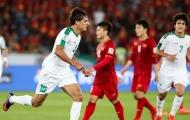 Giải mã lý do Iraq và Kyrgyzstan muốn đá giao hữu với ĐT Việt Nam