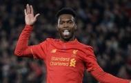 'Bất cứ đội bóng Ý nào cũng muốn có cựu sao Liverpool đó'