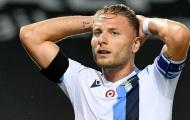 Thua ngược đại gia mới nổi, Lazio bị Juventus nới rộng khoảng cách