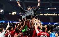 Liverpool hạ bệ Man City, huyền thoại 'vui như được mùa' trên Twitter