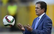 UAE tiếp tục bổ nhiệm HLV World Cup, sẵn sàng đối đầu Việt Nam