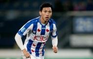 Hà Nội mong Văn Hậu sẽ làm 1 điều nếu không thể ở lại SC Heerenveen