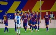 Bẽ bàng chia tay La Liga, lý do nào khiến Espanyol sa sút?