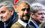 Được cả Wenger, Guardiola lẫn Mourinho dẫn dắt, Fabregas chọn ai?