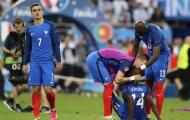 Đội hình ĐT Pháp thua đau đớn ở CK EURO 2016 giờ đang ra sao?