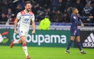 Thay Meunier, PSG quan tâm trụ cột của đại kình địch