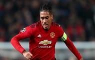 Man United chuẩn bị bán đứt 'đá tảng' với mức phí 16 triệu bảng