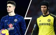 Petr Cech tiến cử, Chelsea có thủ thành 33 triệu euro thay thế Kepa