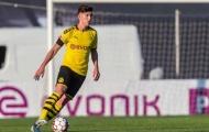 Đến kiểm tra y tế, sao Dortmund sớm có bến đỗ mới