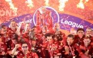 Mưa bàn thắng điên cuồng, Liverpool thiêu đốt hy vọng Top 3 của Chelsea