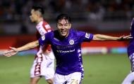 Vì sao Công Phượng và đồng đội bị CLB Hà Nội đè bẹp 3-0?