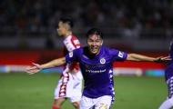 CLB Hà Nội đang trở lại mạnh mẽ