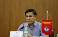 Từ chối nhóm 'đội sổ', VFF lệnh không dừng V-League