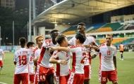 CLB TP.HCM và Than Quảng Ninh nhận 'đặc quyền' ở AFC Cup 2020