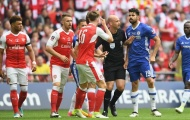 Đội hình Arsenal thắng Chelsea 2-1 ở chung kết FA Cup 2017 giờ ra sao?