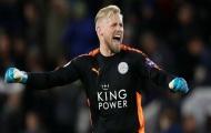 'Cầu thủ Leicester đó sẽ làm bất cứ điều gì để được gia nhập Man United'