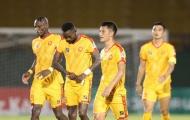 'CLB Thanh Hóa đòi bỏ V-League là thiếu trách nhiệm'