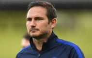 Hết mùa đầu tiên, chủ tịch Chelsea nói rõ 1 câu về Lampard