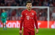 Bayern đưa ra phán quyết về tương lai của 'bệnh binh hạng sang'