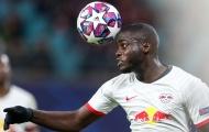 8 thống kê ấn tượng trận Leipzig 2-1 ATM: Simeone gặp phải 'quái vật'
