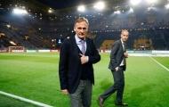 CEO Dortmund tuyên bố 1 câu về kế hoạch chuyển nhượng của đội nhà