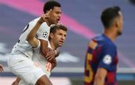 Hủy diệt Barca, Muller lên tiếng so sánh với trận đại thắng 7-1 của tuyển Đức trước Brazil