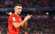 """Quá ấn tượng vì """"kẻ hạ sát"""" Barca, sếp lớn Bayern thay đổi 180 độ"""
