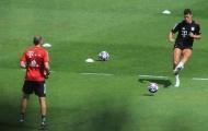 Siêu hậu vệ hồi phục thần tốc, Bayern sẵn sàng cho trận bán kết Champions League