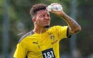 HLV Dortmund phá vỡ im lặng về tương lai Sancho, nói thẳng 3 điểm cần tiến bộ