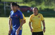 HLV Park Hang-seo lý giải việc không gọi Đoàn Văn Hậu lên U22 Việt Nam