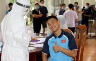 U22 Việt Nam nhận tin vui trước khi bắt đầu tập luyện chính thức