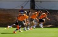 Vì COVID-19, Valencia 'giam lương' nhân viên chưa biết ngày trả