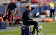 10 hình ảnh ấn tượng nhất trận Leipzig 0-3 PSG: Tuyệt vời Tuchel!